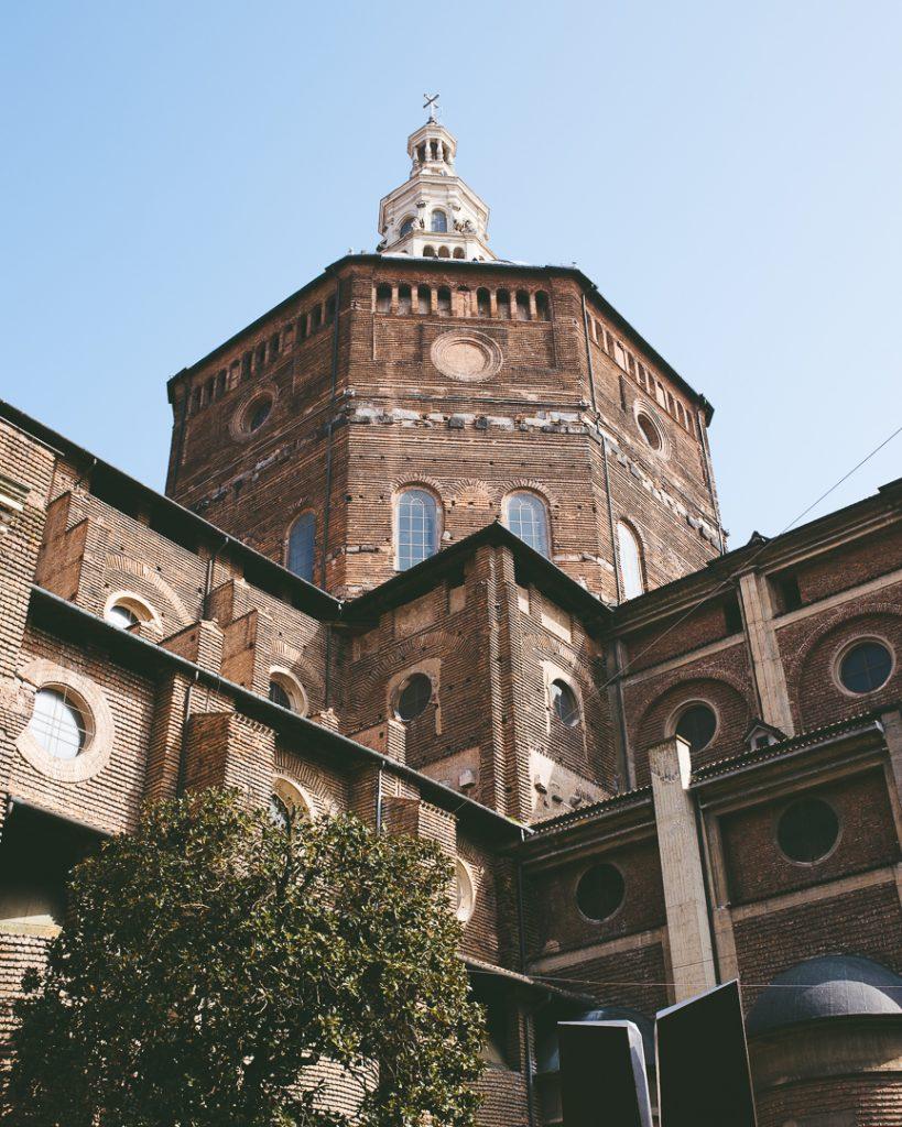Cosa vedere a Pavia: il Duomo