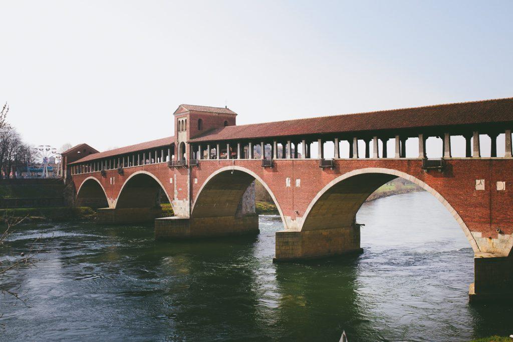 Il Ponte Coperto o Ponte Vecchio